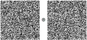 Encrypted Smiley xor-ed Encrypted Send Cash