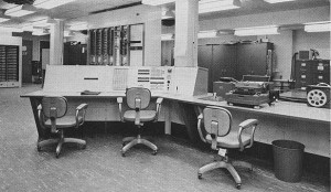 TX-0 Computer