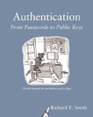 Authentication book cover
