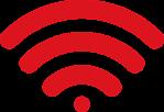 Wi Fi signal graphic