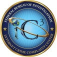 Internet Crime Complaint Center logo